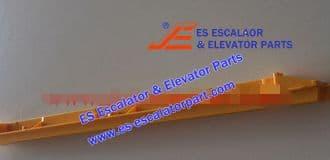 OTIS GAA455BW1 Step Demarcation
