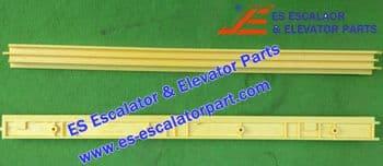 GAA455BW2 Step Demarcation