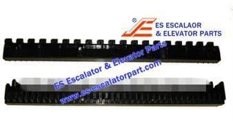 Escalator Part L57332120B Step Demarcation NEW