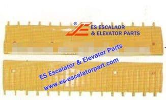 Escalator Part XAA455N1 Step Demarcation NEW