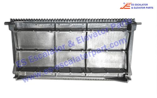 1705727600 Escalator pallet 5EK