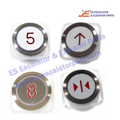 Button BA213