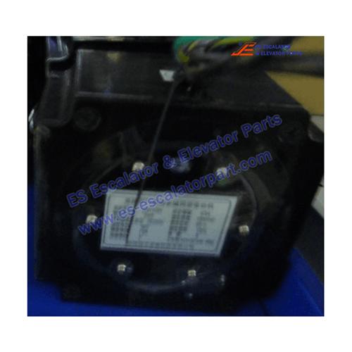 OTIS PMM5.0E-SPC