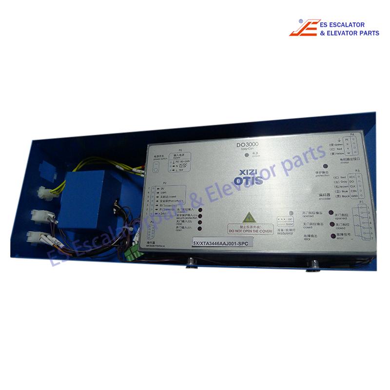 OTIS XTA3446AAJ001-SPC