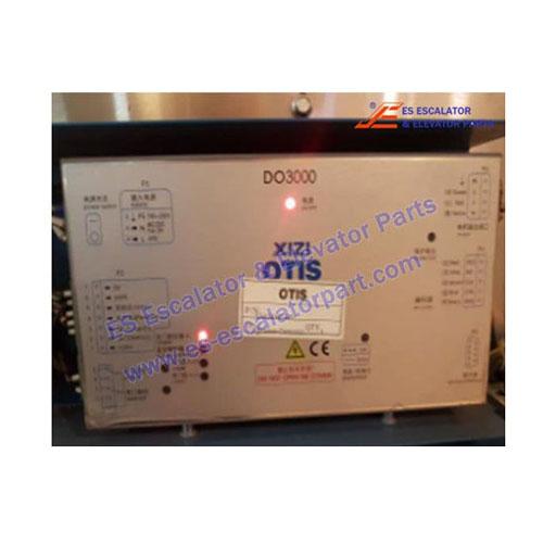 DO300 XAA2436OAR1 Door converter