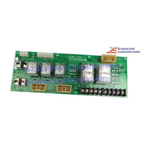 DOR-131 AEG05C286 Relay board