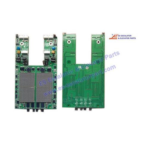 OTIS EMA610AX1