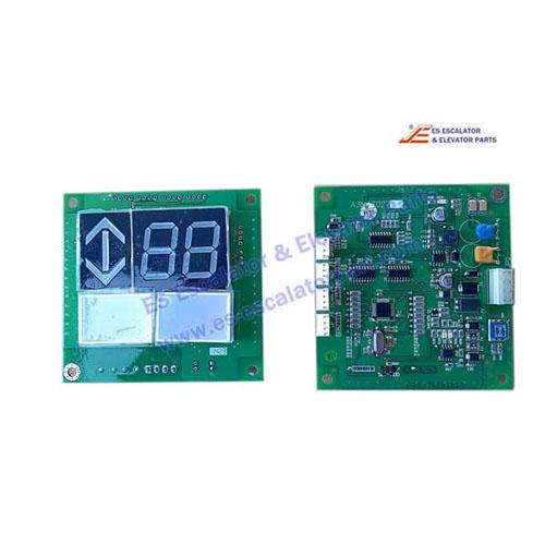 OTIS EMA610CC1