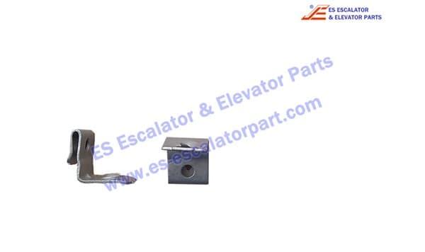 Escalator GBA72BV1 Clip