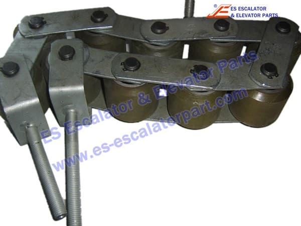 OTIS Escalator XAA332X5 Tension Chain