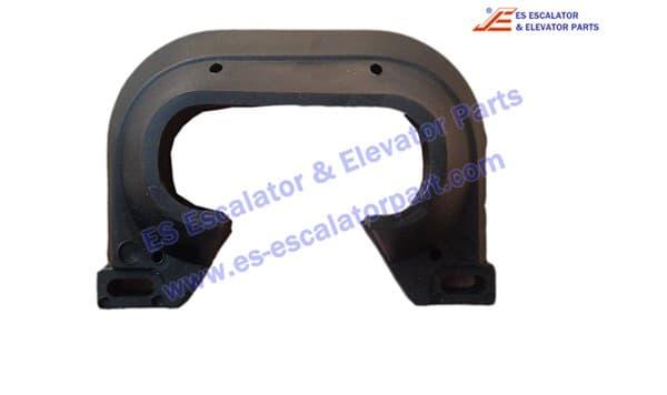 OTIS Escalator XAA384KP1 Handrail Inlet