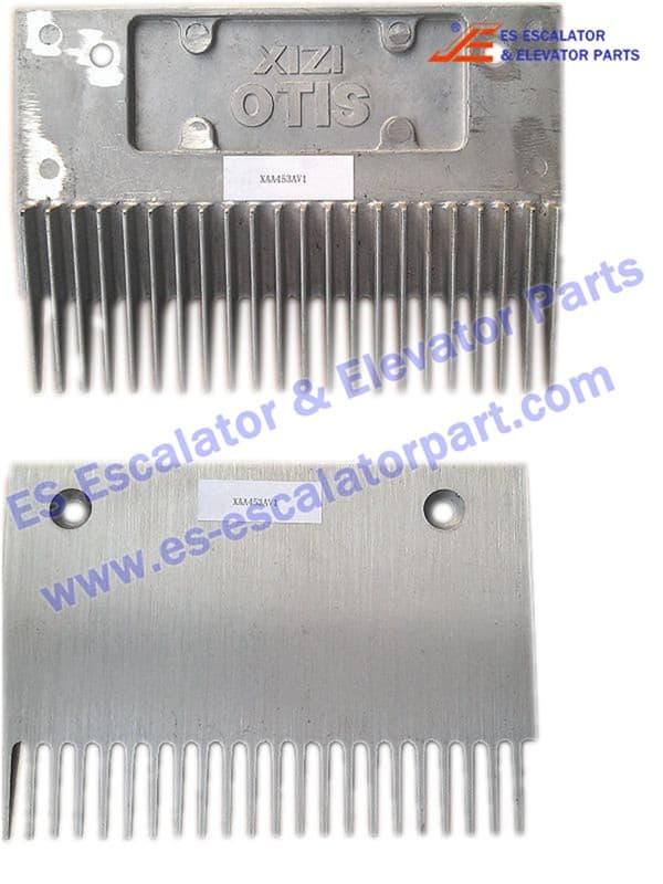 OTIS XAA453AV1 Comb Plate