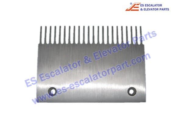 OTIS XAA453AV2 Comb Plate