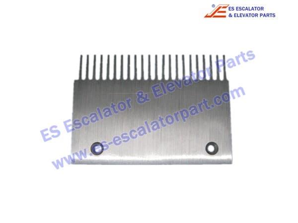OTIS XAA453AV3 Comb Plate