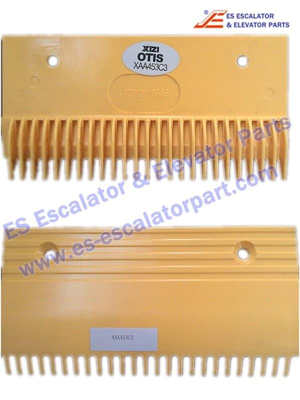 XAA453C3 Comb Plate
