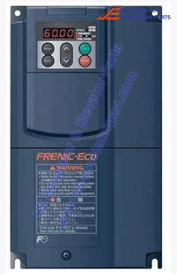 Fuji Converter Frenic-Lift FRN15LM1S-4C 15kw