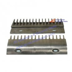 Escalator Comb Plate 2L08779ESLG