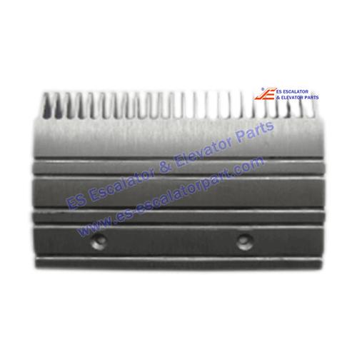 OTIS Escalator Comb Plate (CTR) L=203.2mm 24T