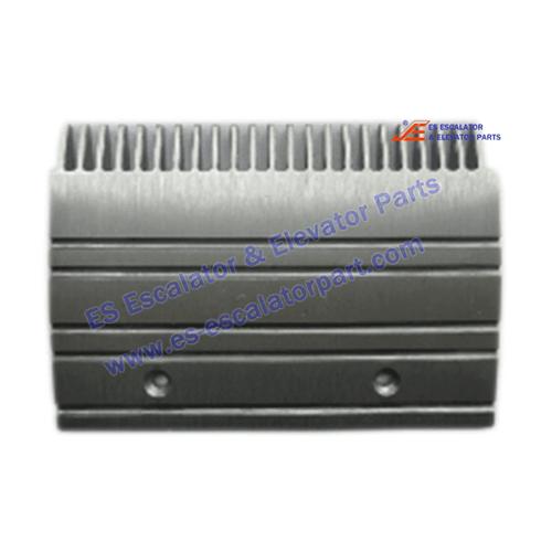 Otis Escalator Comb Plate(RHS) L=197.99mm,23T