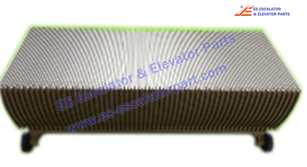 Thyssenkrupp Escalator Step 5EK
