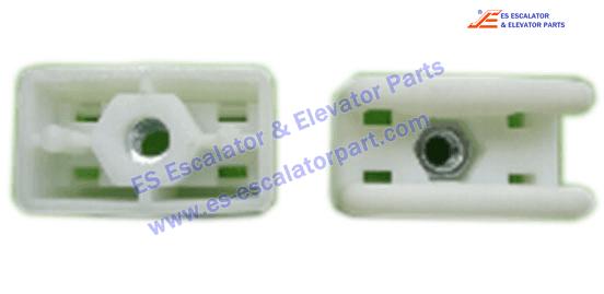 Escalator X26033382 Handrail Guide