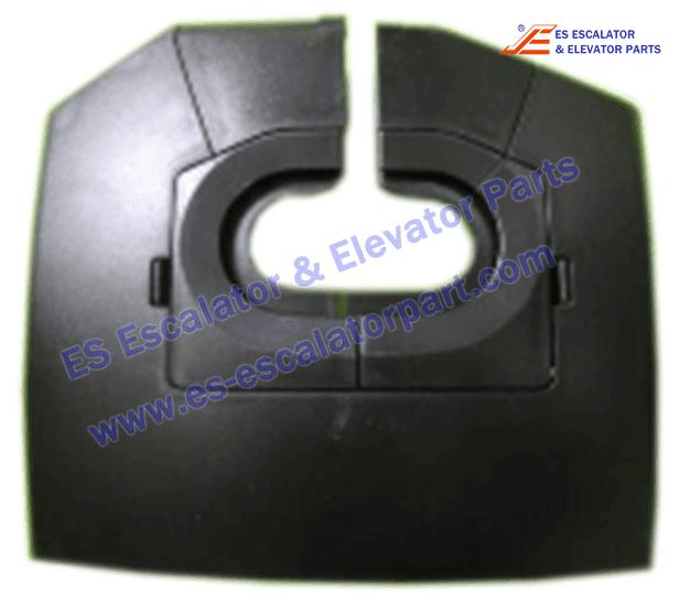 Thyssen FT822/823 Escalator 8001620000 Front Skirt Bottom Left/Top Right