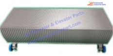 1000mm Escalator Step Painted XBA26140A