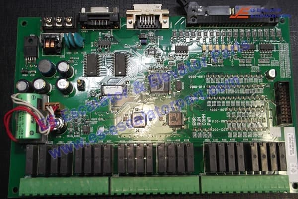 <b>KOYO PCB Omron Sysmac CPM2B-60CDR</b>