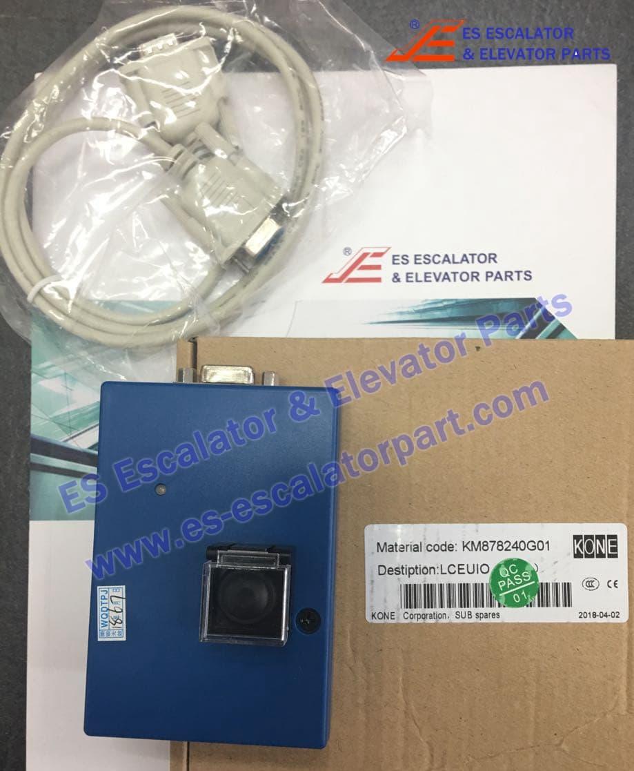Kone elevator Test tool KM878240G01