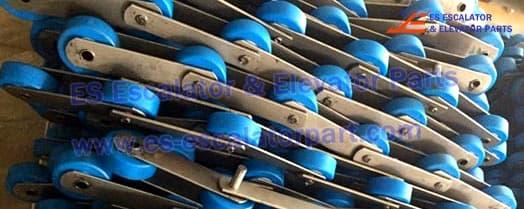 LG/SIGMA step chain DSA2001326
