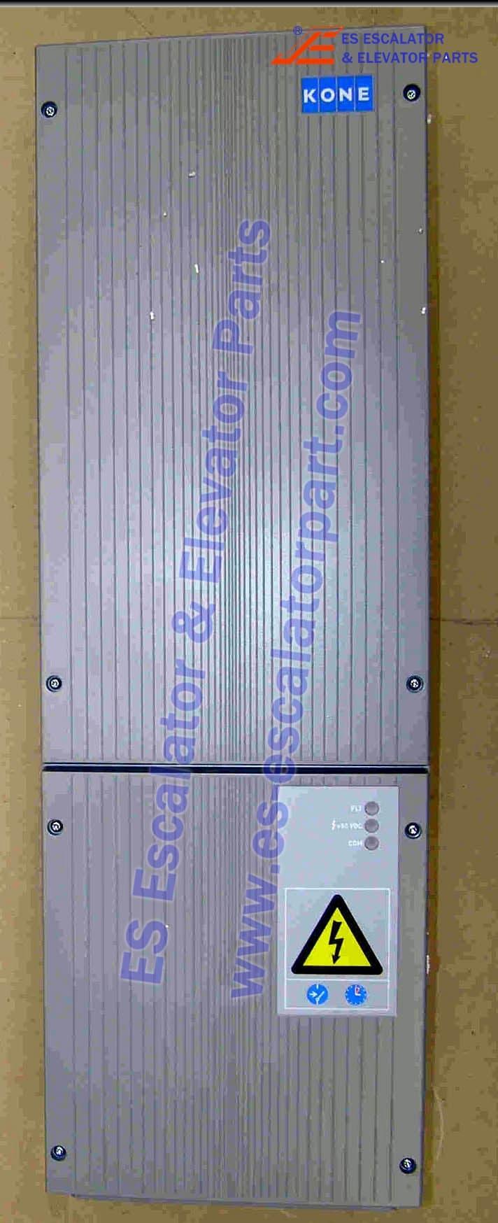 KONE Elevator KDM inverter KM997159
