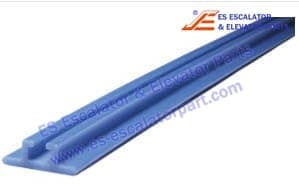 Escalator guide LC216-2589