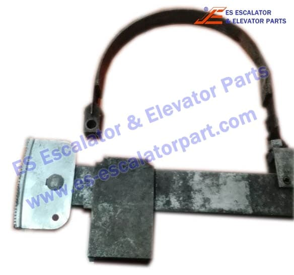 Schindler escalator Brake and brake lock