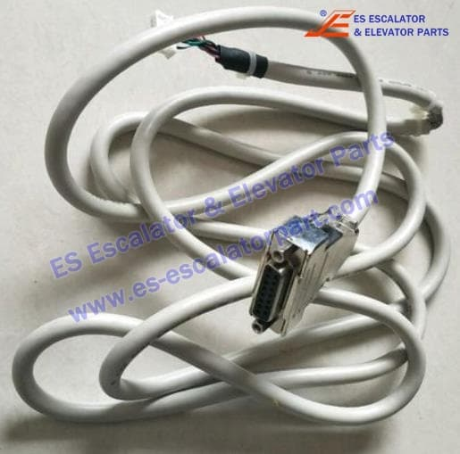 Elevator Encoder Extension Cable
