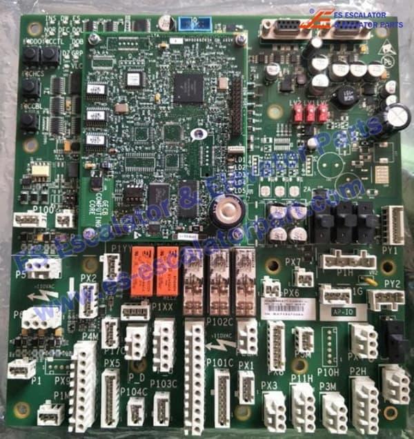 <b>XIZI OTIS elevator DCA26800AY7 GECB-AP board</b>