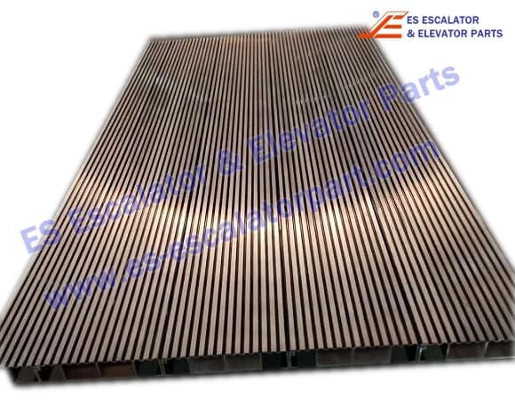 OTIS escalator XAA457GG990 Front Cover