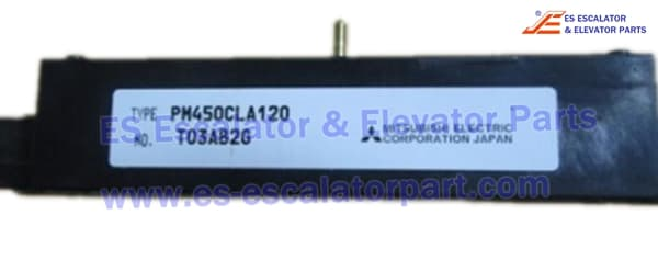Mitsubishi IGBT PM450CLA150 (IGBT) Insulated Gate Bipolar Transistor Inverter CPI-150