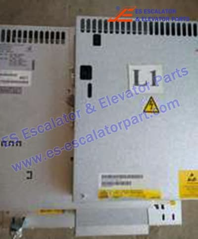 Schindler Elevator 59411044 DR-VAB044_480_SP_#_W_CE_LOC_04.04