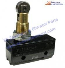 Escalator Part Z-15EQ22R/F Switch