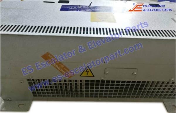 <b>Schindler Elevator VF33PF1 Inverter</b>