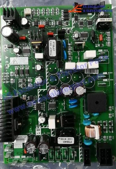 MITSUBISHI Elevator KCR-907 PCB