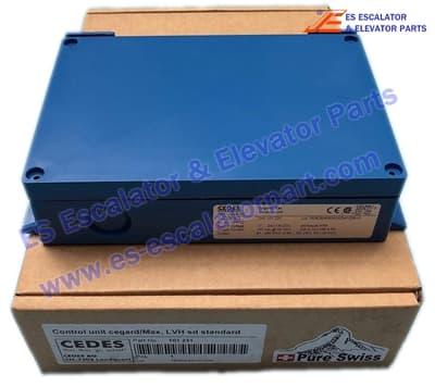 CEDES elevator 101231 Box detector