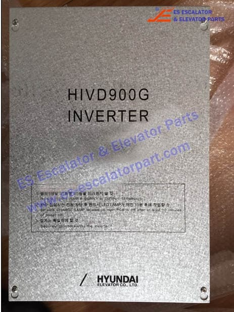 Elevator inverter 900G HIVD 11KW