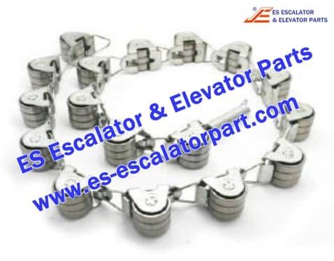 otis escalator Rotary Chain