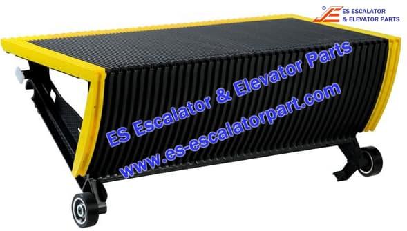 ES-SC157 Schindler step SCS807620