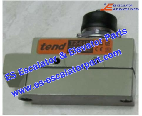 TEND TZ-6101 15A/250V Switch