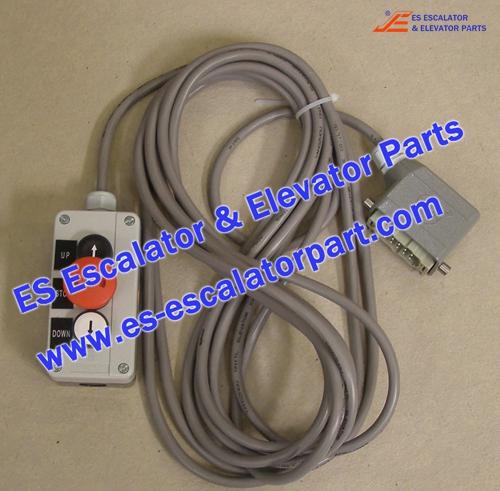 KONE Elevator Parts KM5211672G01