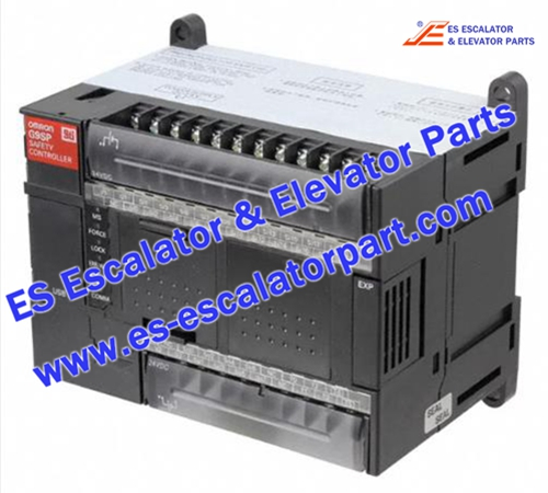 SJEC FEH303-1000 G9SP-N20S Automation and Safety Industrial Controls