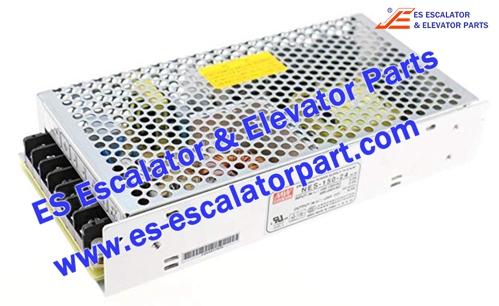 SJEC FEH303-1000 NES-150-24 G1 power supply