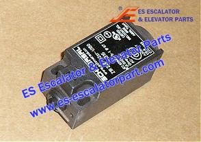 SJEC FEH303-1000 Z1R236-02Zr-U180-1816